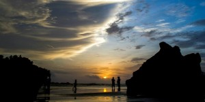 Muzhapilangad beach